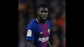 European Papers: Barcelona's Samuel Umtiti Reveals Manchester United Interest