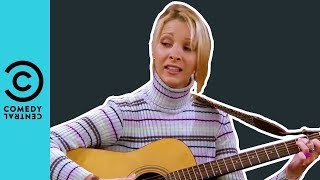 Phoebe Buffay's Best Songs | Friends