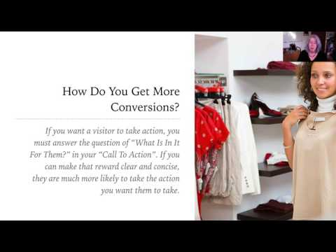 Understanding How to Convert Website Visitors To Customers and Calls To Action