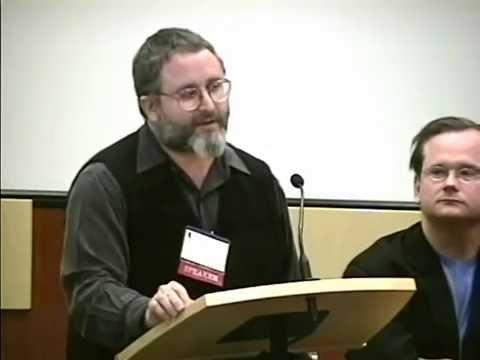 Freedom - Eben Moglen - Conference on the Public Domain