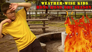Weather-wise Kids episode 9 Ho