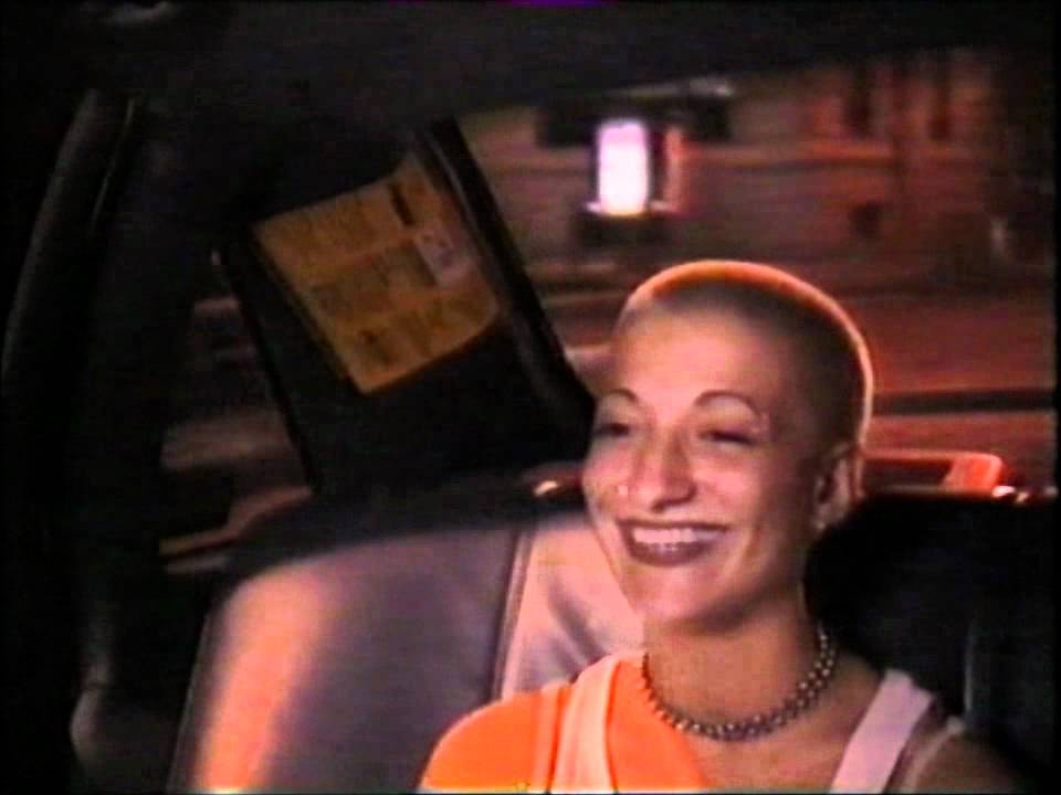 Taxi cab confessions orgasm