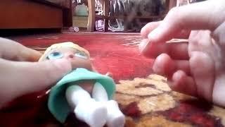 Смешные приколы из жизни куклы лол