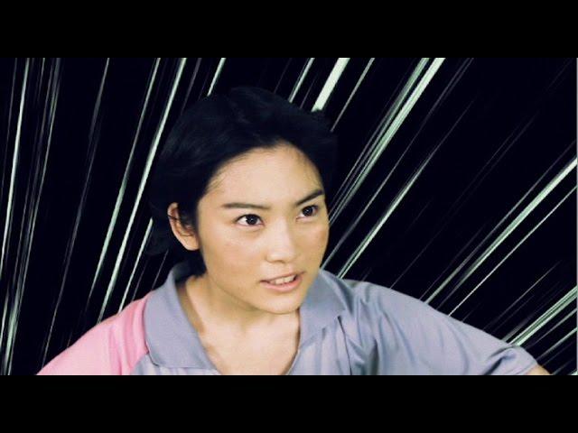 映画『ドッジボールの真理 code01 伝説のレッドブルマー』予告編
