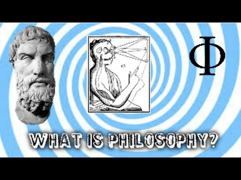 Philosophy, The Scope of Philosophy, and Its Fields