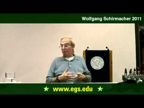 Wolfgang Schirmacher. Philosophical Methodologies. 2011