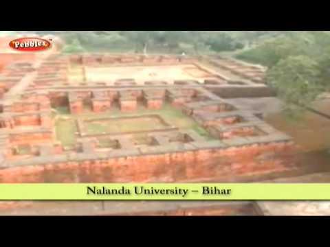Nalanda University in Bihar   East India Tourism in Hindi   Tourism places to Visit