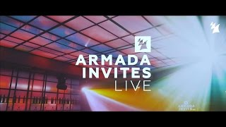 Armada Invites: ATB [Aftermovie]