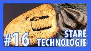 Šroub starý 300 milionů let? - Dost hoaxů #16