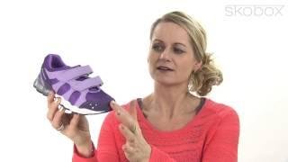 eb7a7433ae7d Skobox - Smart blinkesko fra Kangaroos til piger - Køb Kangaroos sko online