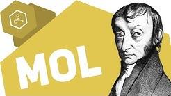 Mol / Molare Masse ● Gehe auf SIMPLECLUB.DE/GO & werde #EinserSchüler