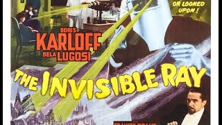 The Invisible Ray (1936), Re-Release Trailer