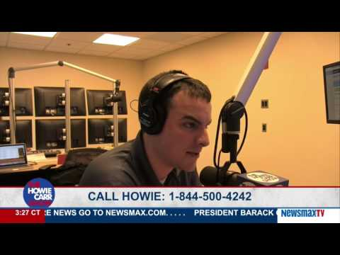 The Howie Carr Show | Will Huma Flip On Hillary?