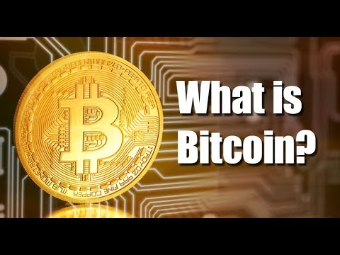 where did bitcoin come from