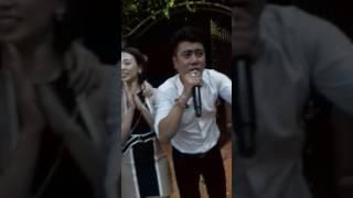 Sinh nhật con a Trương Đan Huy 30/10/2016