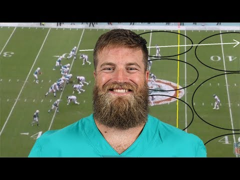 Film Study: How Ryan Fitzpatrick Tore Apart The Eagles Defense