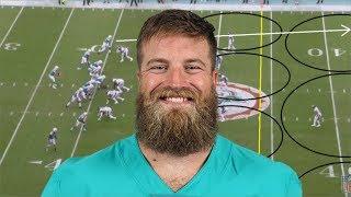 Film Study: How Ryan Fitzpatrick tore apart the Eagles defense
