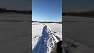 Крупные окунь клюет каждые 10 секунд Ловля окуня зимой