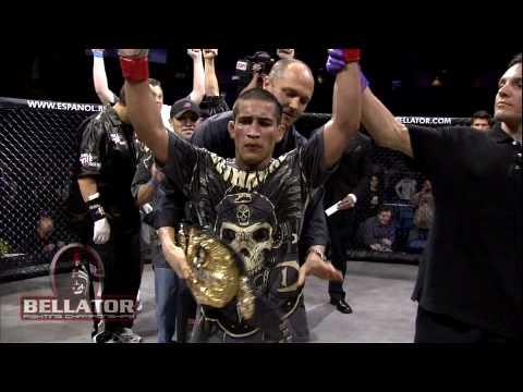 Bellator MMA: Joe Soto Wins Featherweight Championship