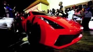 Yo Gotti Buys Blac Youngsta A Lamborghini!! **2015**
