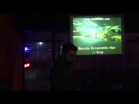 Ferit KASIRGA - Kal Benim İçin // İbrahim Tatlıses