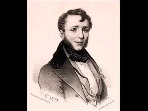 """Friedrich Wilhelm Kalkbrenner (1785-1849) """"Zeitzeichen"""""""