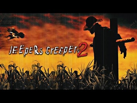 Jeepers Creepers 2 (2003) - Movie Review - 2016 Horror-a-Thon