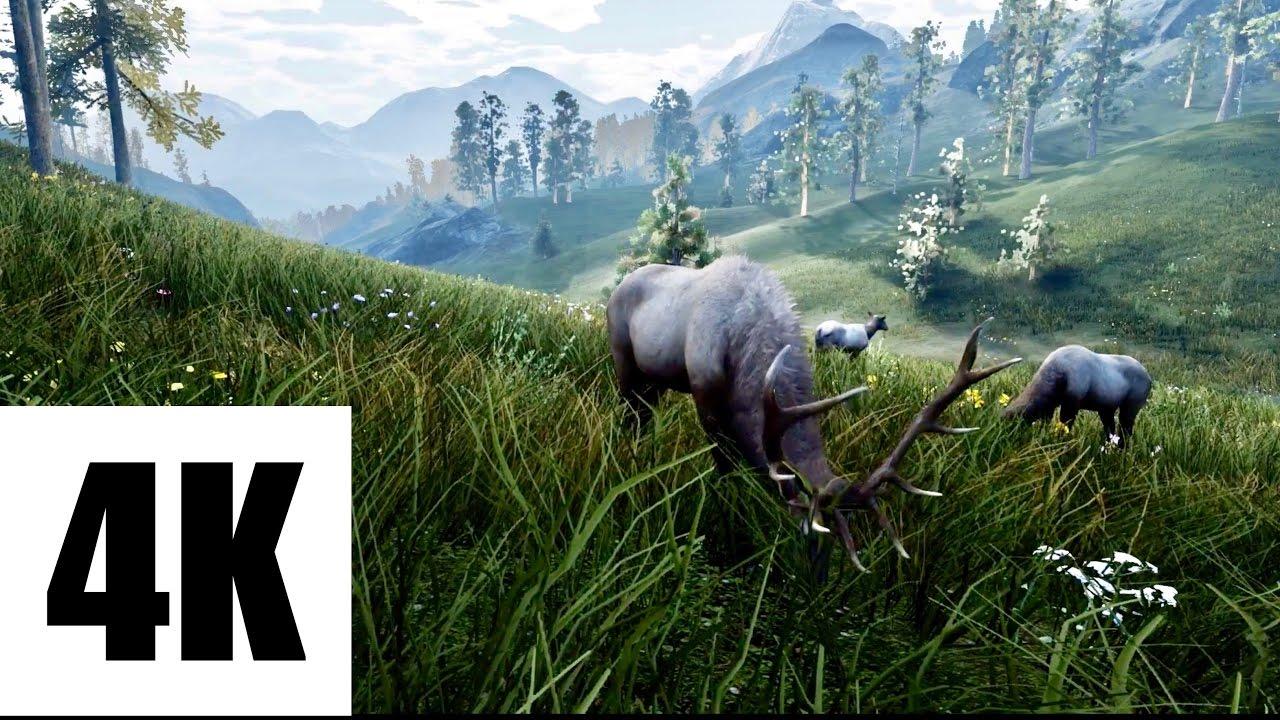 maxresdefault Hunting Simülatör 2017 Avcılık Oyununu Full İndir