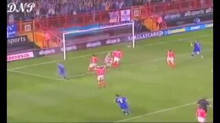 Wayne rooney goal vs charlton for everton