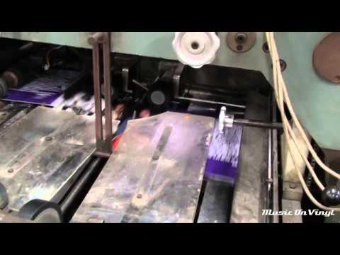 Mother Love Bone - S/T purple vinyl pressing
