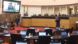 Plenário admite MP para apoio de microempresários na pandemia