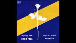 Linkin Park Depeche Mode Enjoy The Silence Mash Up