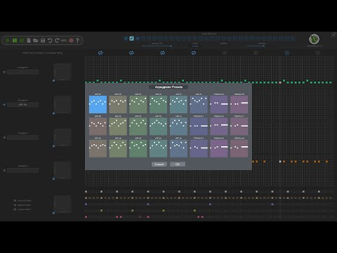 Make your own track in just minutes