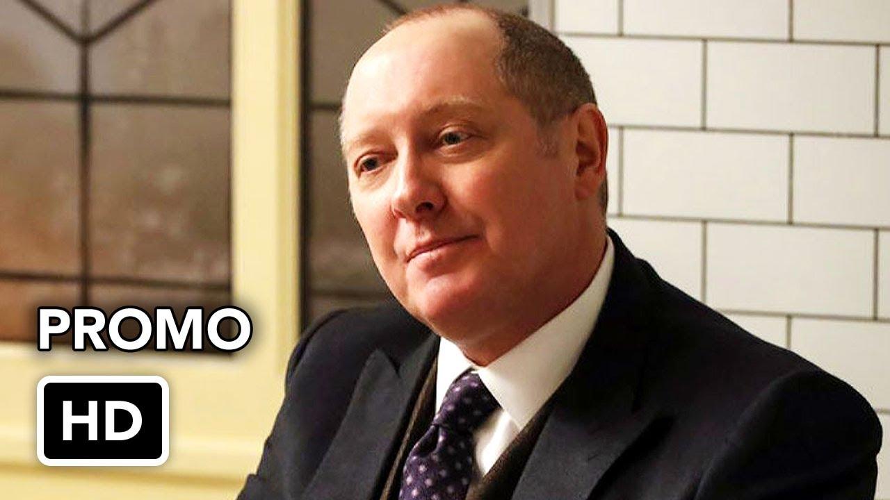 "Download The Blacklist 8x08 Promo ""Ogden Greeley"" (HD) Season 8 Episode 8 Promo"