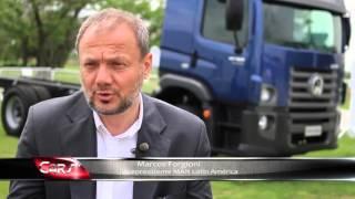 Test drive Chevrolet Cruze | Nuevo BMW Serie 7 | Audi e-Tron Concept