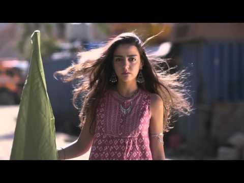 Zaffatleh El Tarik - زفتلي الطريق [official video] Michelle & Noel Keserwany