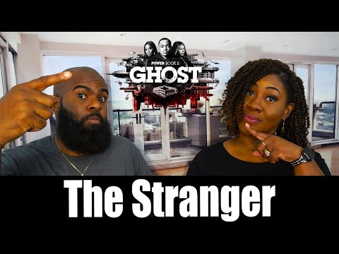 (REVIEW ) Power Book II Ghost Season 1 episode 1 The Stranger  (RECAP)