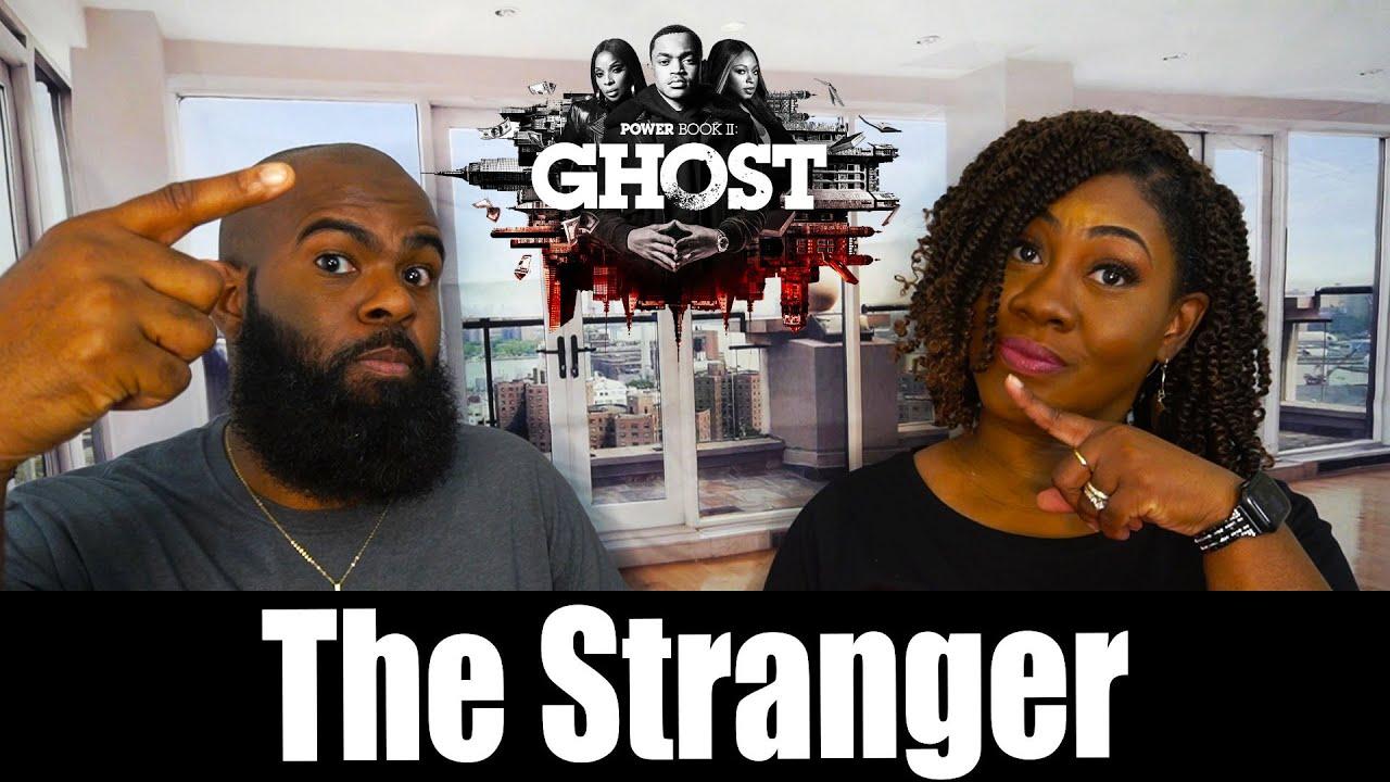 Download (REVIEW ) Power Book II Ghost Season 1 episode 1 The Stranger  (RECAP)