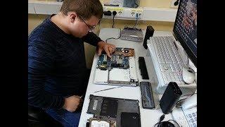 Как разводят мастера Компьютеров....