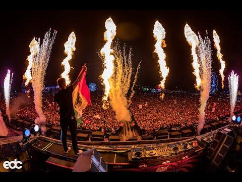 Armin van Buuren live at EDC Mexico 2020