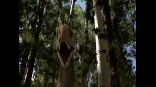 Ceratosaurus toy