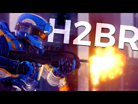 Halo 5 - H2BR Only Playlist?!
