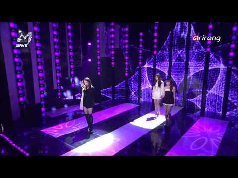 M-Wave - Miss S (feat. Jung Seul-gi)(미스에스(feat. 정슬기)) _ Older & None the Wiser(이 나이 먹고 뭐했길래)