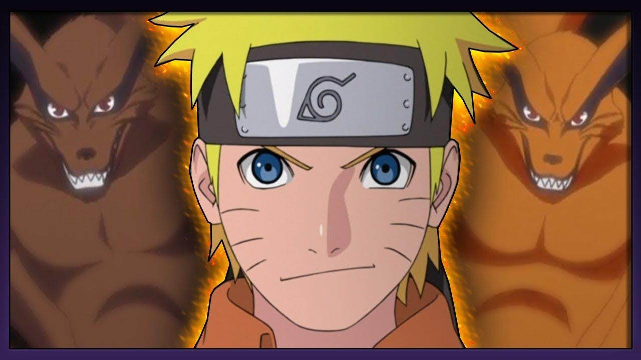 Hat Naruto Beide Halften Von Kurama Die Aufklarung Naruto Boruto Theorien Aufklarung