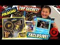 TOP SECRET HIDDEN NEW POKEMON CARDS AT TARGET! EXCLUSIVE FREE DETECTIVE PIKACHU CARDS & MOVIE POSTER