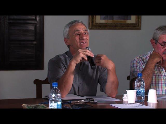 Foro Bucio | Vídeopíldoras (Rogelio Botanz)