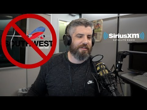 Southwest Airlines Sucks, But What's The Worst Airline? | Luke Thomas