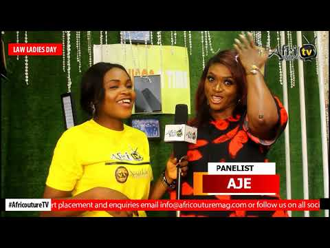 Waje, Timini, Omawunmi and others Storm Unilag for Law Ladies Day 2018