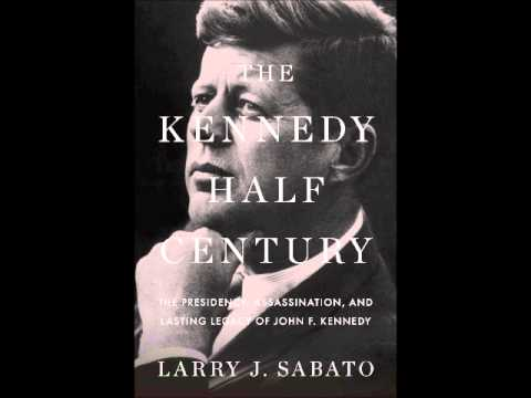 Assassination of John F. Kennedy -- Dictabelt Channel 1 Audio