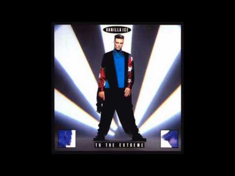 Vanilla Ice - I Love You - To The Extreme